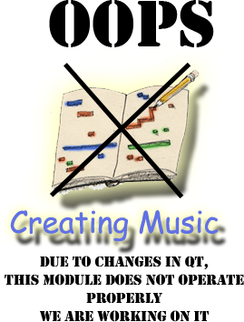 Creating Your Own Music